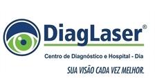 DIAGLASER CENTRO DE DIAGNOSTICO E HOSPITAL-DIA LTDA logo