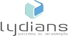 LYDIANS SISTEMAS DE INFORMACAO logo