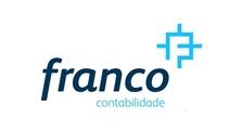 Franco - Contabilidade logo