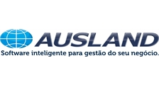 AUSLAND logo