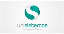 UNISISTEMAS TECNOLOGIA EM FINANÇAS logo