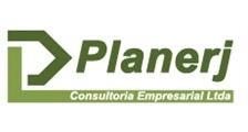 PLANERJ - CONSULTORIA EMPRESARIAL LTDA. logo