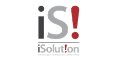 iSOLUTION logo
