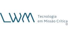 LWM DO BRASIL COMERCIO E SISTEMAS DE INFORMATICA LTDA logo