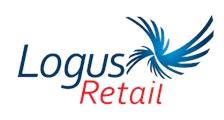 LOGUS RETAIL logo