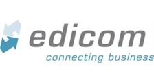 EDICOM BRASIL logo