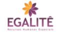 EGALITE logo