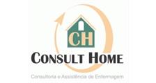 CONSULT HOME CONSULTORIA EM ENFERMAGEM logo