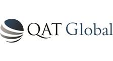 QAT GLOBAL logo