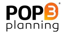 POP3 Planning logo