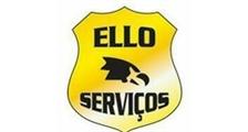 Ello Serviços gerais logo