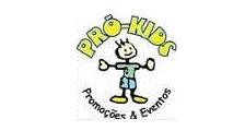 PRO-KIDS CURSOS EXTRACURRICULARES logo