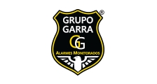 GRUPO GARRA ALARMES logo