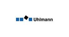 UHLMANN TECNICA LTDA logo