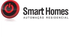 SMART HOMES logo