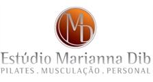ESTÚDIO MARIANNA DIB - Pilates & Musculação logo