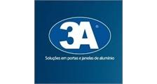 3A ALUMINIO logo