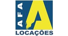 AFA LOCACOES LTDA logo