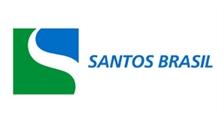 Santos Brasil logo