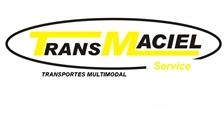 TRANSMACIEL SERVICE logo