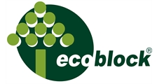 ECOBLOCK INDÚSTRIA E COMÉRCIO LTDA. logo