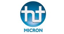 HT MICRON logo