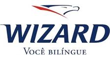 Escola de idiomas logo