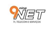 9NET TECNOLOGIA logo
