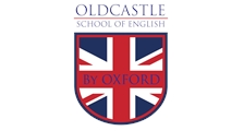 Oldcastle School of English logo