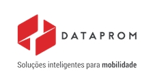 DATAPROM logo