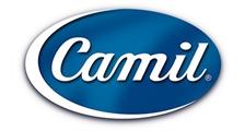 CAMIL ALIMENTOS logo