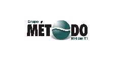 GRUPO METODO RH EM TI logo