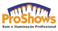 PRO SHOWS logo