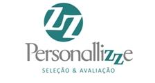Personallizze logo