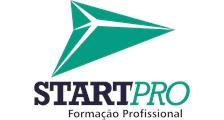 Start Pro logo