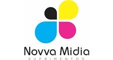 NOVVA MIDIA SUPRIMENTOS Para Comunicação Visual logo