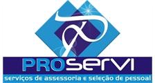 PRO-SERVI - SERVICOS DE ASSESSORIA E SELECAO DE PESSOAL logo
