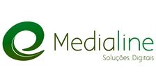 MEDIALINE CONSULTORIA DE INFORMATICA LTDA logo