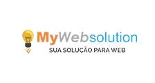 MyWebsolution - Sua Solução Para Web logo