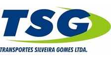 TSG - TRANSPORTES SILVEIRA GOMES LTDA logo