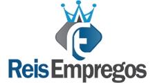 REIS EMPREGOS logo