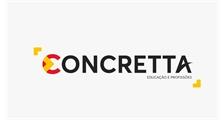 CONCRETTA FRANCHISING - ESCOLA DA CONSTRUCAO LTDA logo