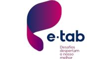 E-TAB logo