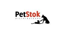 PETSTOK DISTRIBUIDORA logo