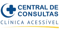 CENTRAL DE CONSULTAS - CLÍNICA ACESSÍVEL logo