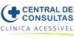 CENTRAL DE CONSULTAS - CLÍNICA ACESSÍVEL