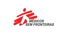 MEDICOS SEM FRONTEIRAS BRASIL logo