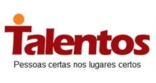 TALENTOS CONSULTORIA DE PESSOAL logo