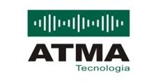 ATMA TECNOLOGIA LTDA - ME logo