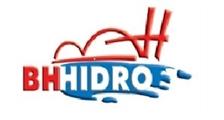 BH HIDRO logo